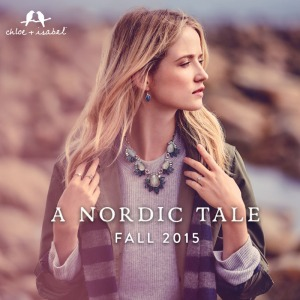 Fall 2015 A Nordic Tale